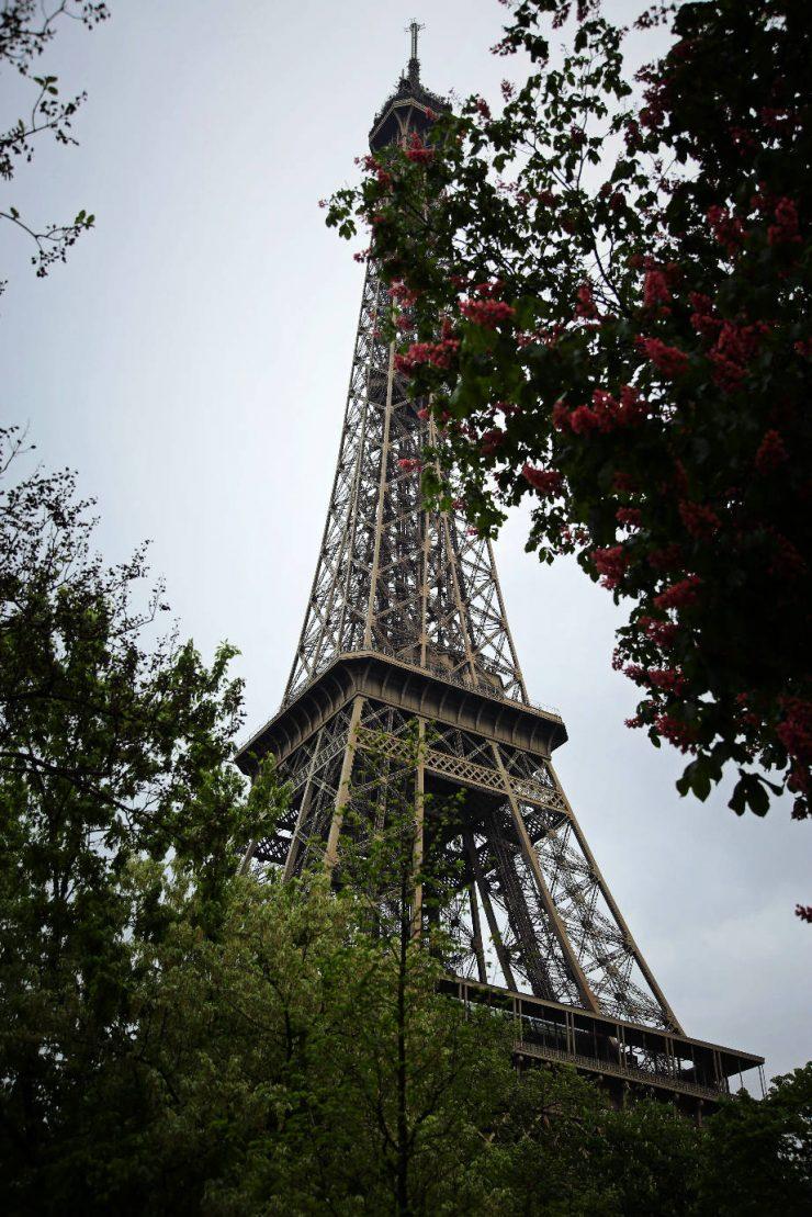 Finding the spirit of Paris - a mini guide | Due fili d'erba | Two blades of grass | Thais FK | Tour Eiffel