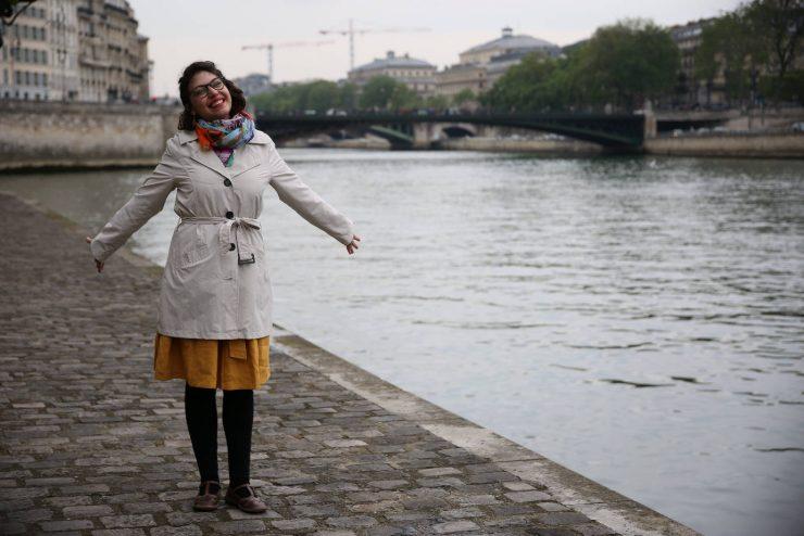 Finding the spirit of Paris - a mini guide | Due fili d'erba | Two blades of grass | Thais FK | Bonjour Paris!