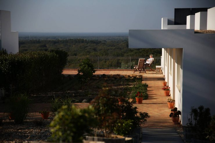 A serenada enoturismo, wine tourism in Portugal | Read the full review on Due fili d'erba | Two blades of grass | Thais FK