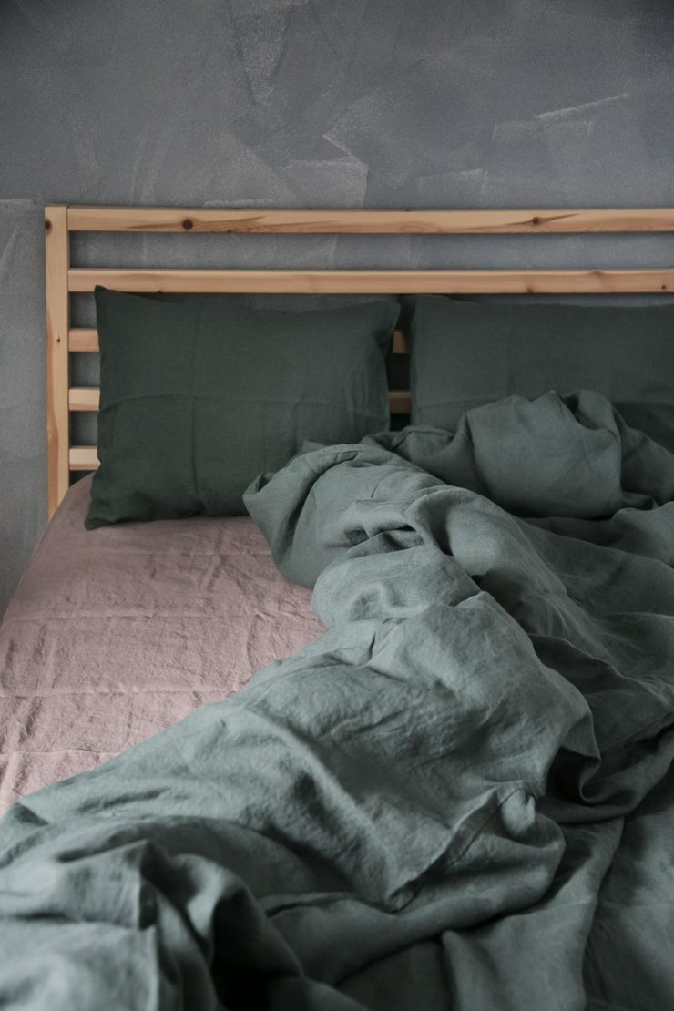 Sleeping survival guide for Nordic countries - Part I - Two blades