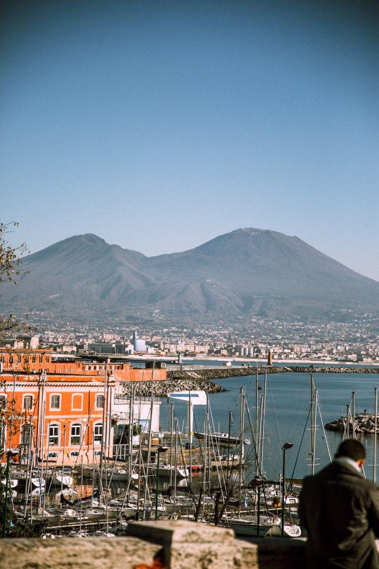 Vesuvius | Vesuvio | Naples, a mini guide | on Due fili d'erba | Two blades of grass | Text and photos by Thais FK