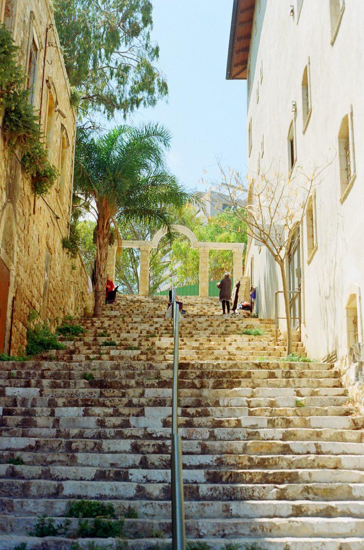 Visit Israel: Haifa mini guide   on Due fili d'erba   by Thais FK & Klaus K.