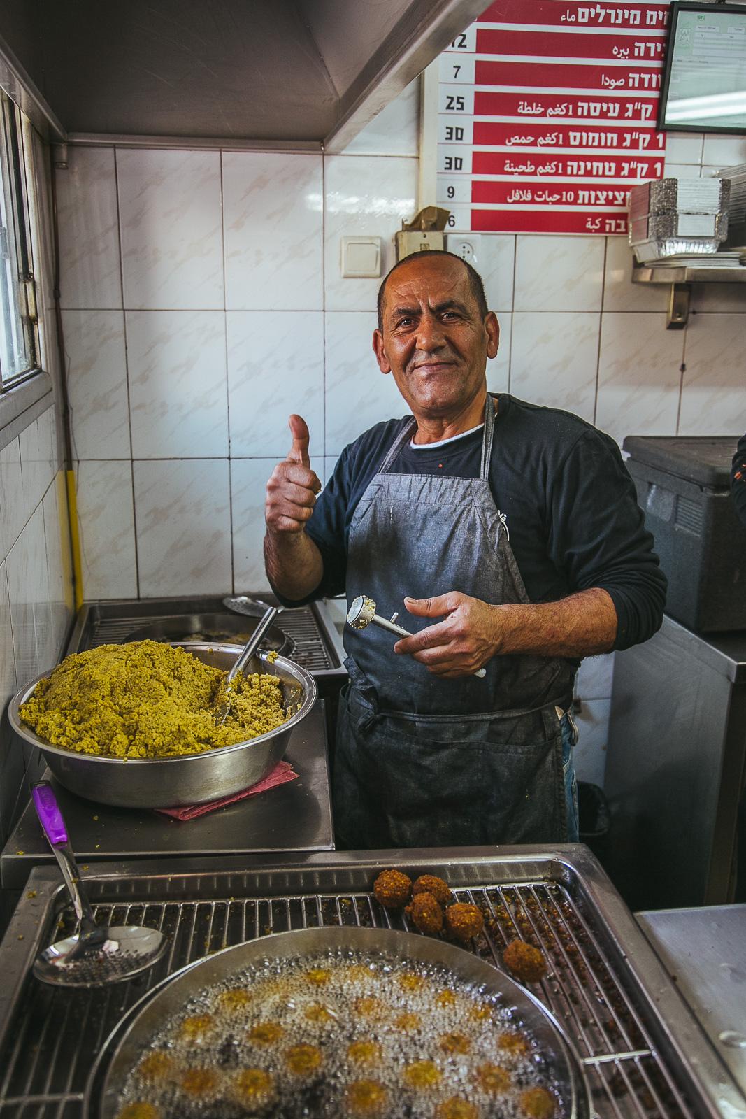 Visit Israel: Haifa mini guide | on Due fili d'erba | by Thais FK & Klaus K.