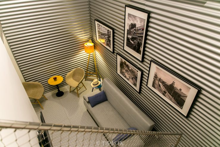Where to stay in Haifa   Award Winning - Baha'i, Bars, Cafes with Jacuzzi on AirBnB   Visit Israel: Haifa mini guide   on Due fili d'erba   by Thais FK & Klaus K.
