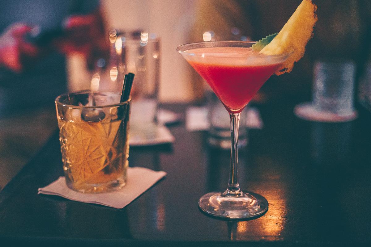 Cocktails| Visit Israel: Haifa mini guide | on Due fili d'erba | by Thais FK & Klaus K.