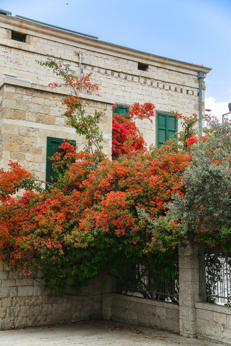 Visit Israel: Haifa mini guide | on Due fili d'erba | by Thais FK & Klaus K.