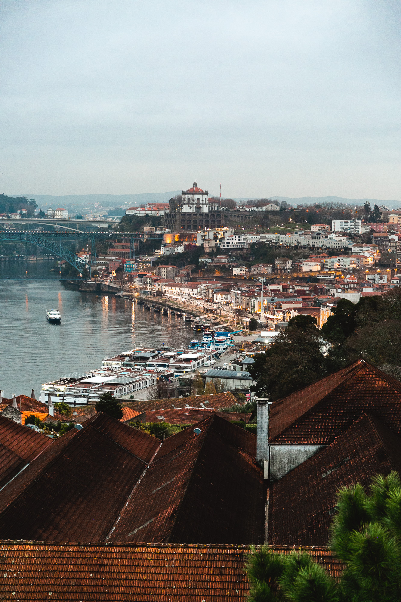 Porto, Portugal - A one day Travel Guide on The Adagio Blog, by Thais FK