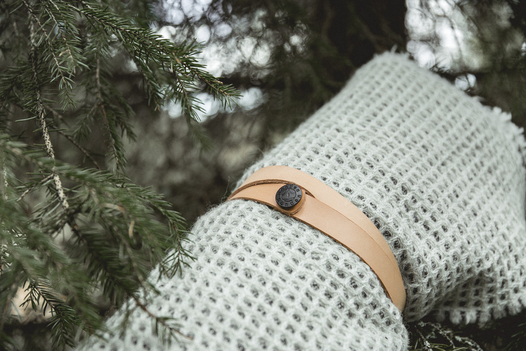 Thais FK X Bonden Living – A Sustainable Nordic Brand on The Adagio Blog