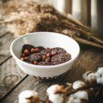 Hazelnut cookies with aquafaba - Gluten free and vegan - Recipe on The Adagio Blog by Thais FK
