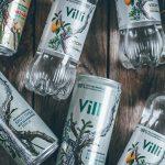 Cocktails Adagio X VilliVesi | The Adagio Blog