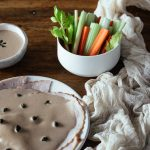 Tonnato sauce recipe & how to use it | The Adagio Blog and food photography by Thais FK
