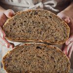 Effortless Sourdough Bread by Thais FK   The Adagio Blog